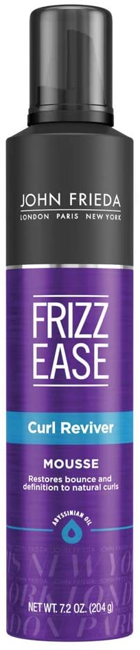 Top 7 Best Mousse for Curly Hair - Review And Buying Guide ...