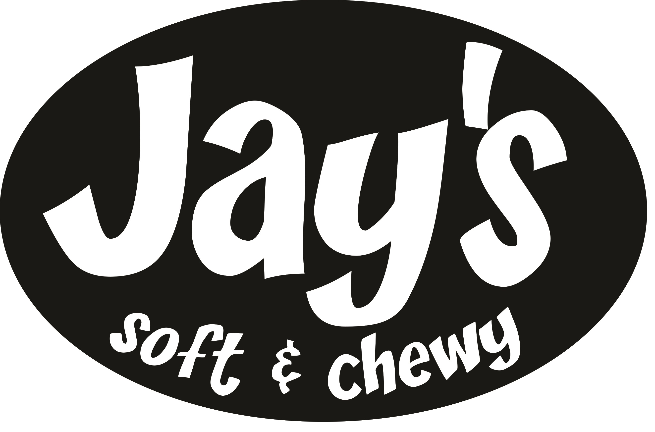 Waggers - Jay's Soft and Chewy