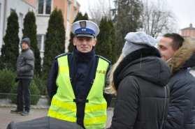 fot. Komenda Miejska Policji wKaliszu