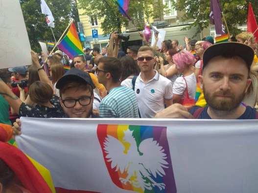 Marsz Rownosci 1 / fot.internet