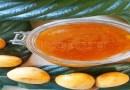 Χιώτικη συνταγή μαρμελάδας με μούσμουλα.