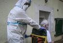Συναγερμός σε γηροκομείο στη Θεσσαλονίκη – Τουλάχιστον 30 κρούσματα