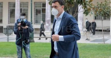 Υπουργός Τουρισμού Βασίλης Κικίλιας στην Τελετή Έναρξης του Έτους Πολιτισμού και Τουρισμού Ελλάδας-Κίνας