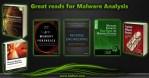 Best malware analysis books