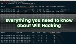 Everything you need to know about wifi pentesting