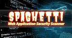 Spaghetti - Web Application Security Scanner v0.1.1