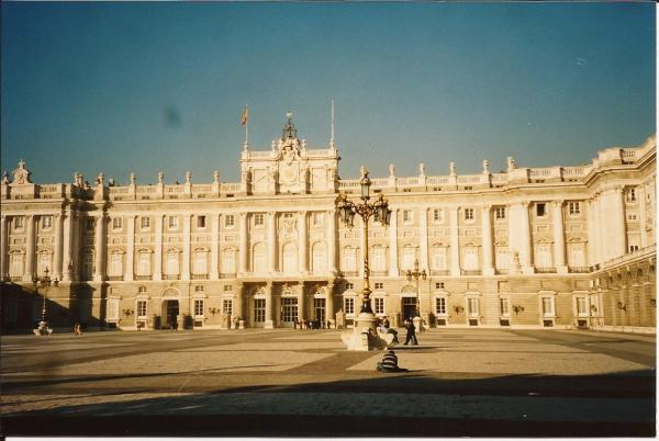 Madrid Kalizamar
