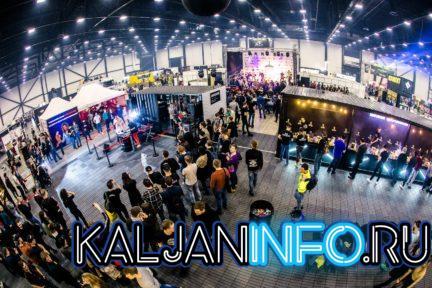 Так проходил Hookah Club Show 2020, где и были представлены лучшие табаки для кальяна 2020 года.