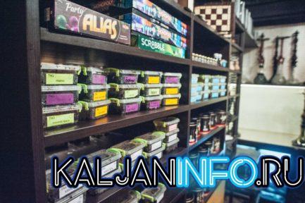 Ответ, где хранить табак для кальяна