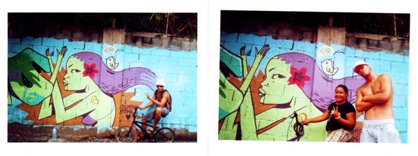graffitahiti
