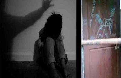 Parents who have been sexually abused in Kerala