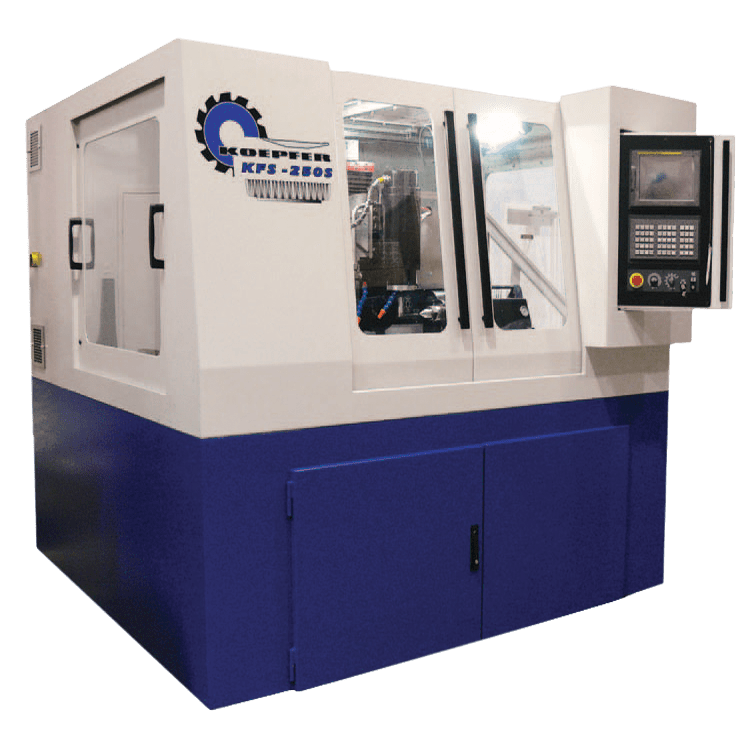 KFS Series Gear Tool Sharpening Machines