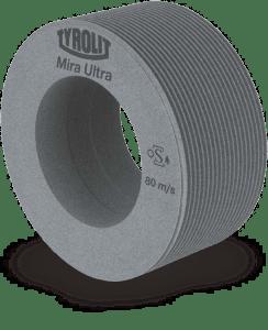 MIRA-gear-grinding-wheel