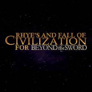 Rhye's and Fall of Civilizations