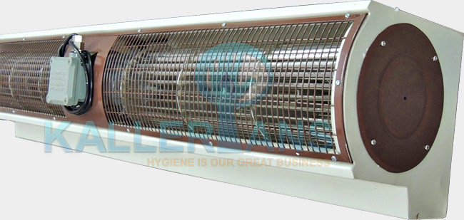 Industrial Air Curtain Manufacturers Hand Dryer Automatic Hand