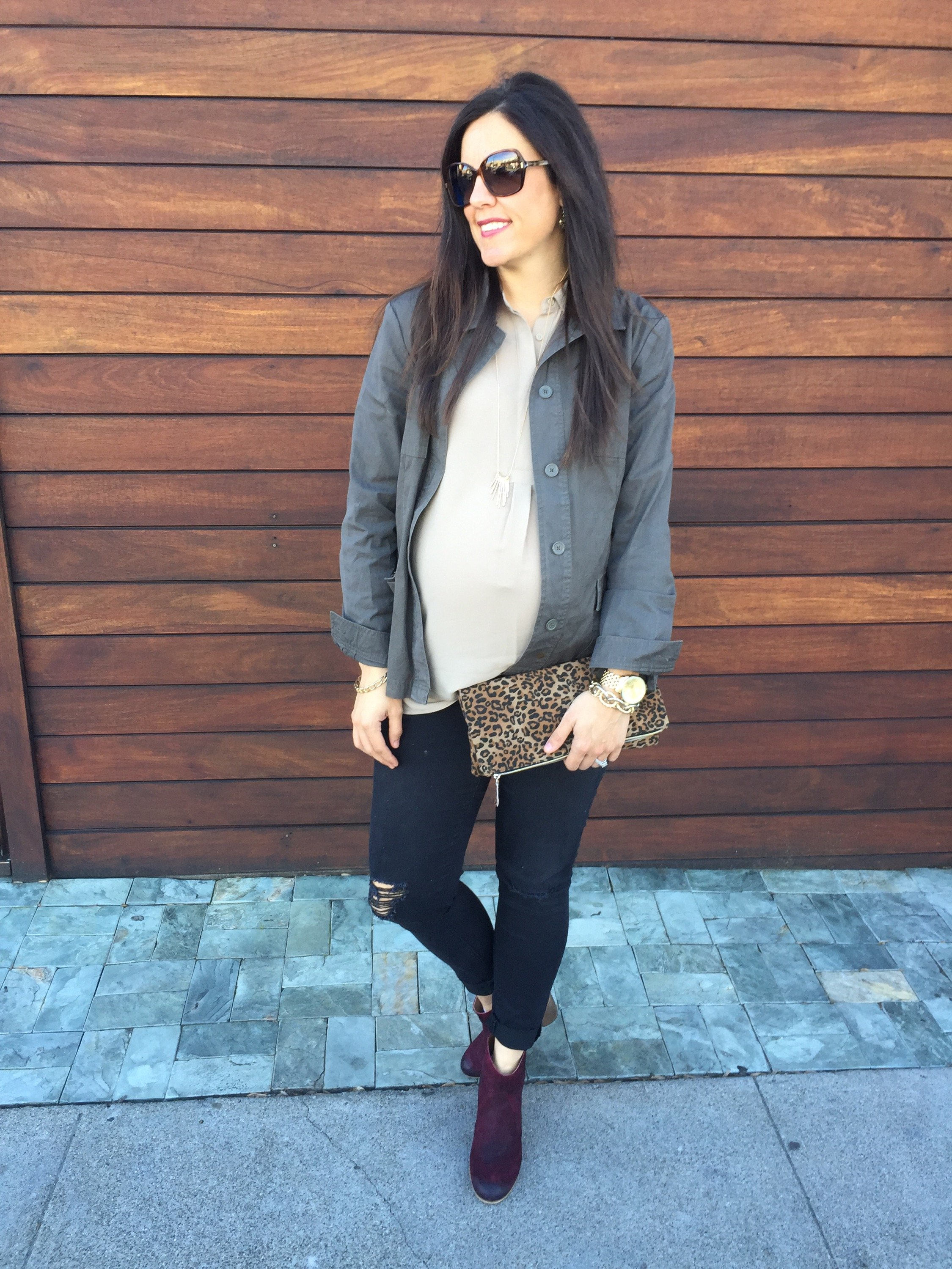 how to style the bump | maternity fashion | fall  and winter style | fall fashion tips | cool weather fashion
