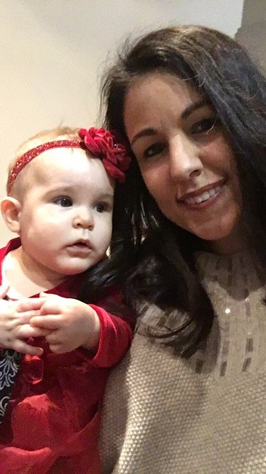 Mom Life Monday: Holiday Round Up