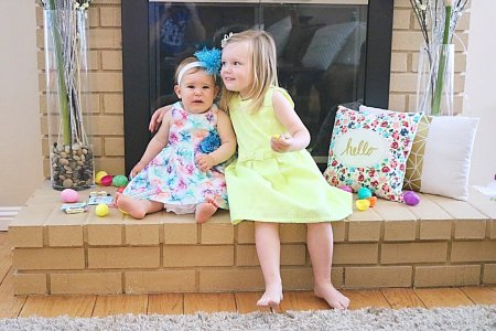 Holiday Traditions, Easter Traditions, Ideas for Easter Traditions, Easter Basket Traditions, Tips for Easter Basket hunts, Clues for basket hunts