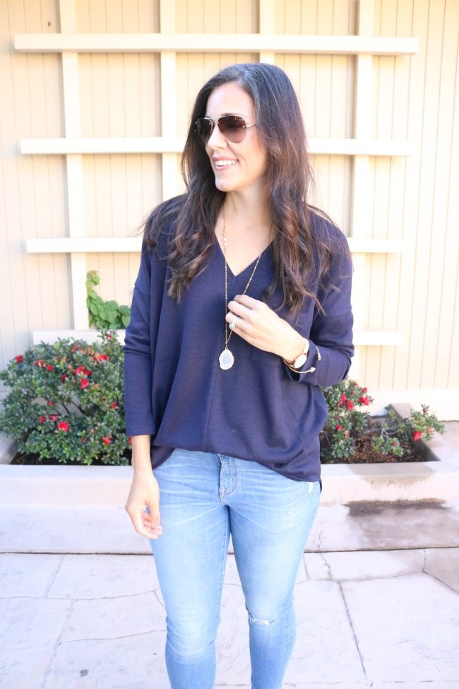 Fall Basics styling