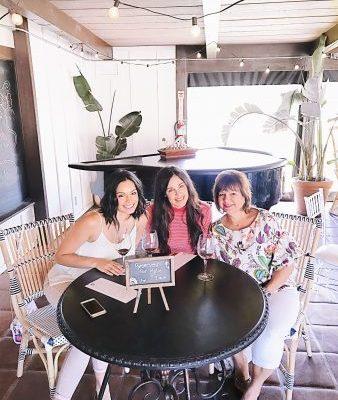 Girls Weekend In Santa Barbara