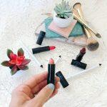 Top Four Lipsticks I'm Loving