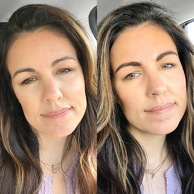 Microblading The Importance of getting Touch Ups