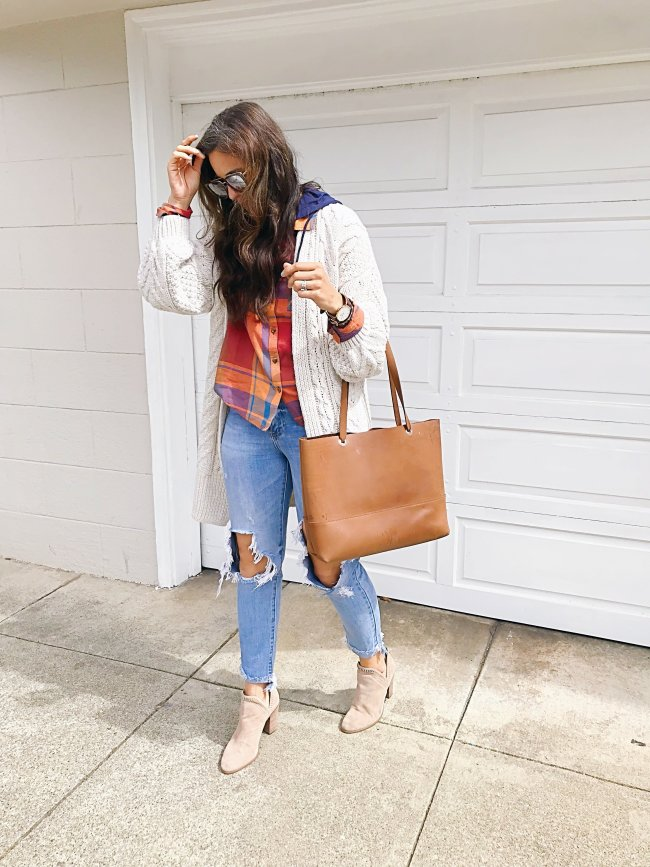 Pressures Of Being A Fashion Influencer + Shop Your Closet Challenge
