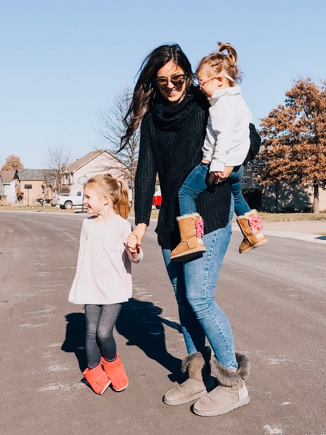 Loose yourself to motherhood