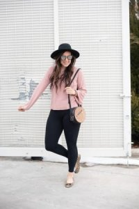 6 sweater outfits