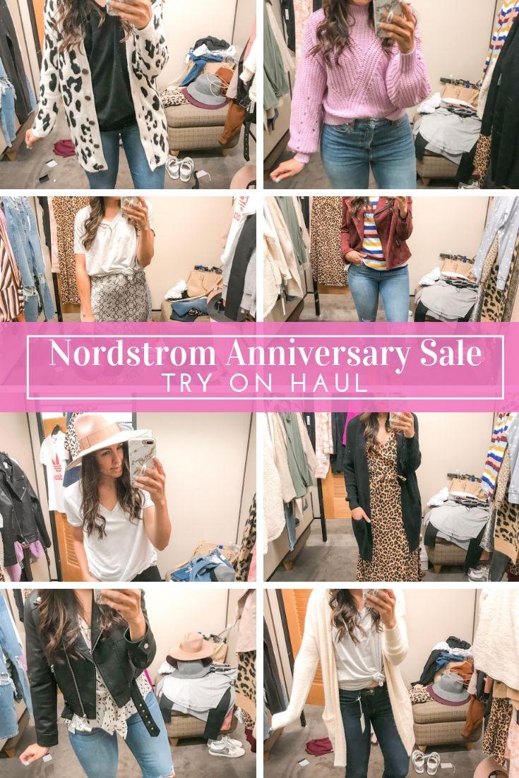 2019 Nordstrom Anniversary