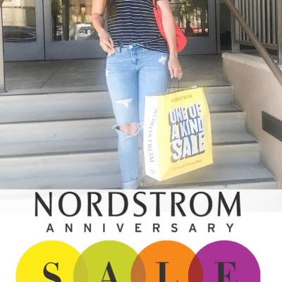 NORDSTROM ANNIVERSARY SALE – What You Need To Know