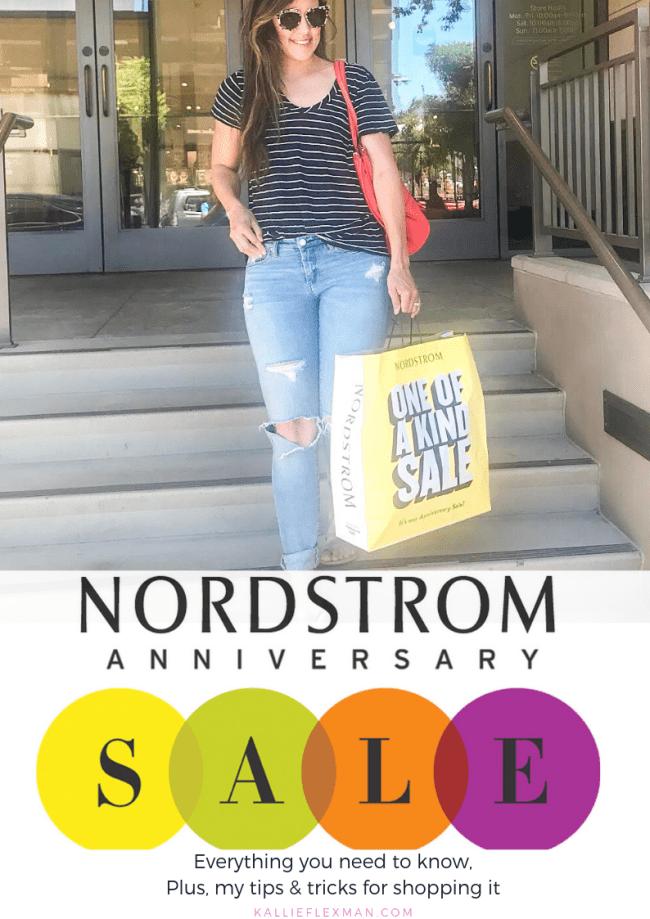 Nordstrom Anniversary 2019