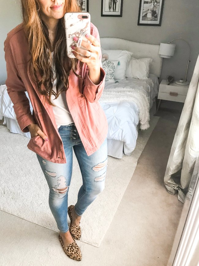 8 fall outfit ideas