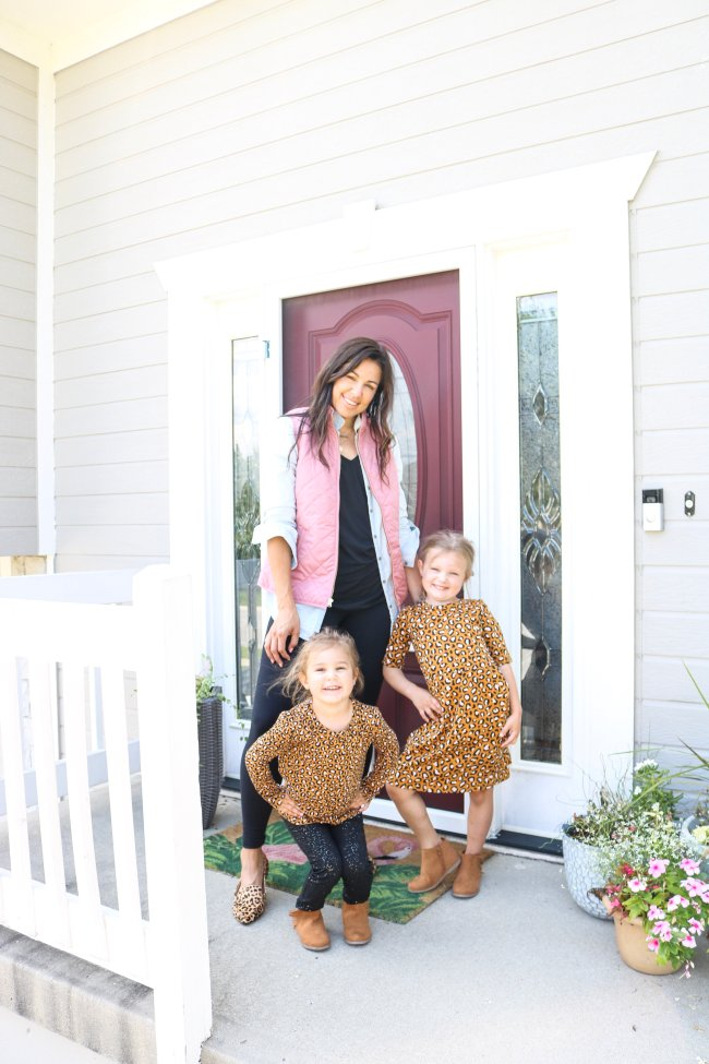Fall Must Haves old navy