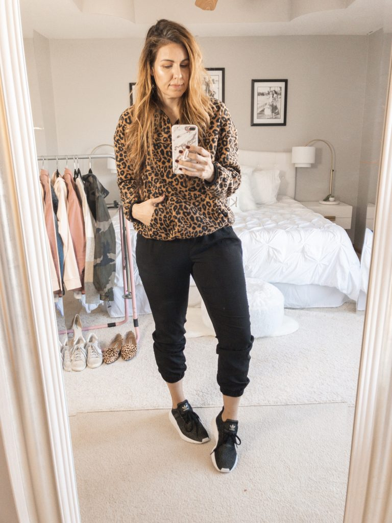 Outfit Ideas For Joggers
