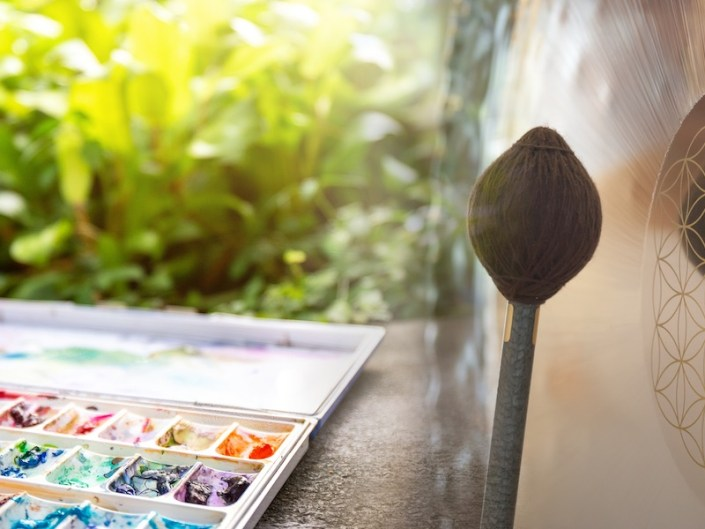 Seeds of Creativity – Erlebe deine Schöpferkraft