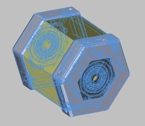 KB Standard K-BOX - Kallistone International - Hydrocarbon Conditioning Technology