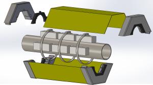 KE KALLISTONE BOX - Kallistone International - Hydrocarbon Conditioning Technology
