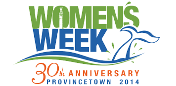 Logo for Women's Week 2014