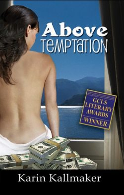Cover, Above Temptation