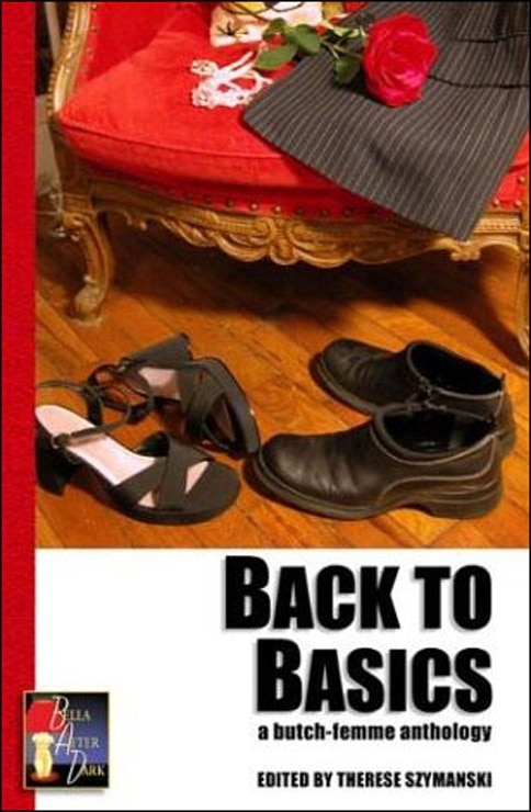 cover back to basics butch femme stories