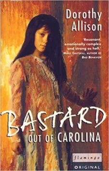 cover Bastard Out of Carolina by Dorothy Allison Flamingo