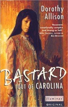 cover Bastard Out of Carolina by Dorothy Allison Flamingo