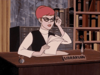 comic book Barbara Gordon Batgirl