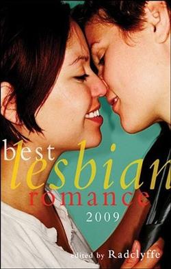 anthology cover best lesbian romance
