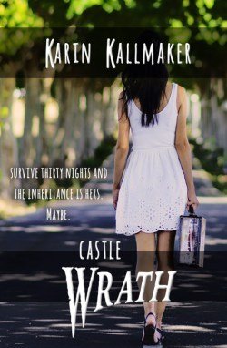cover, Castle Wrath by Karin Kallmaker