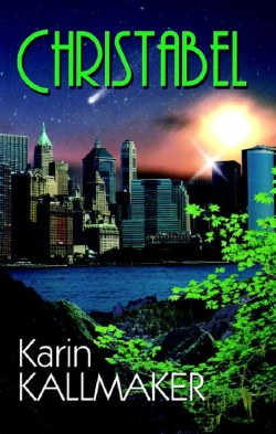 Cover, Christabel by Karin Kallmaker