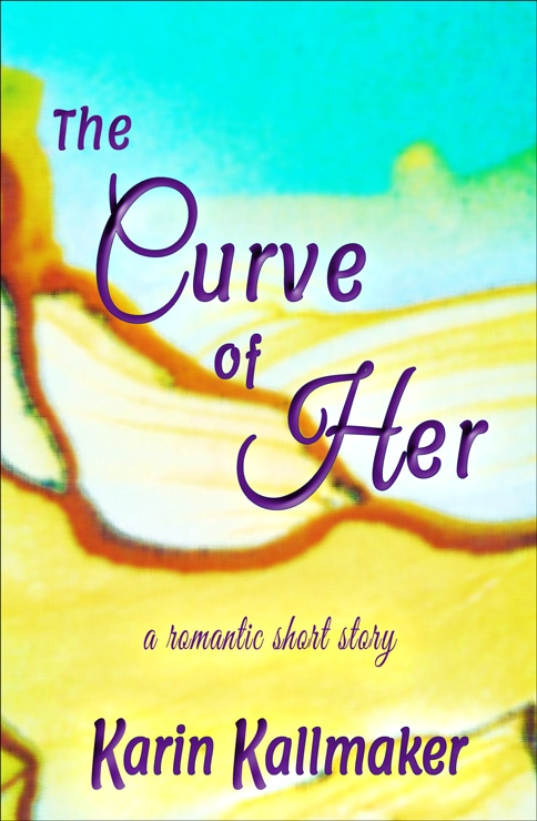 cover the curve of her short story