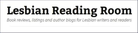 Lesbian Reading Room site logo