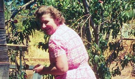 grandma marie circa 1965